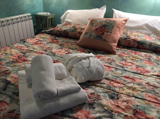 卡薩格力比尼雅斯酒店照片