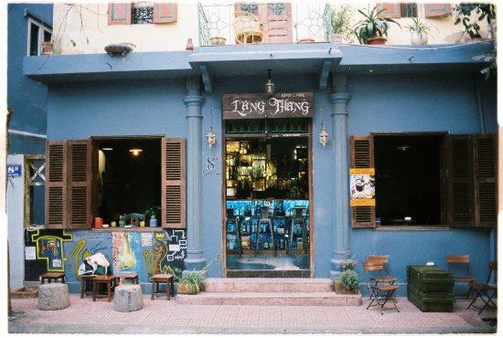 Lang Thang Coffee