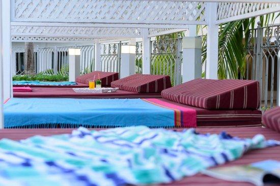 pool – Imagem de Leonardo Privilege Hotel Eilat - Tripadvisor
