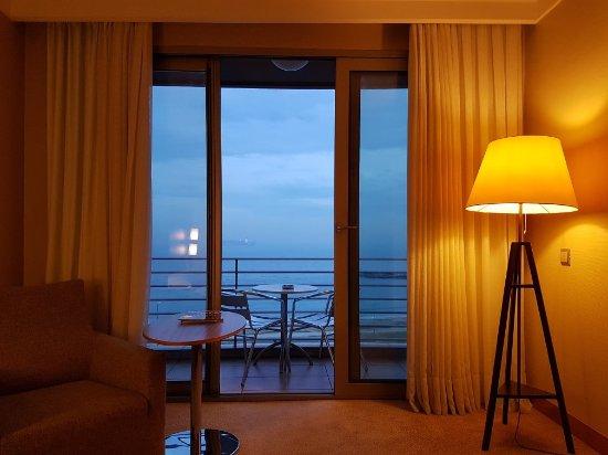 Cinar Hotel: 20180121_180912_large.jpg