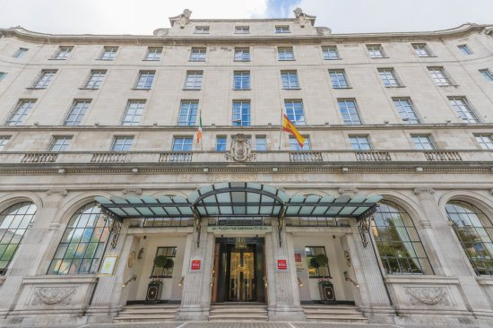 HOTEL RIU PLAZA THE GRESHAM DUBLIN $120 ($̶4̶0̶3̶)   Updated 2018 Prices U0026  Reviews   Ireland   TripAdvisor