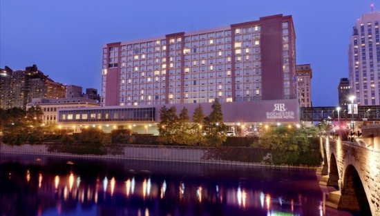 Rochester Riverside Hotel Updated 2018 Prices Reviews Ny Tripadvisor