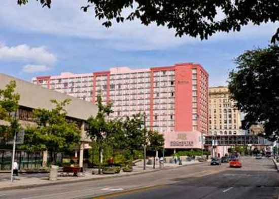 Cheap Hotels In Rochester Ny