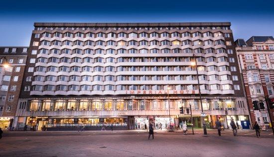 Imperial Hotel London Reviews Photos Rate Comparison Tripadvisor