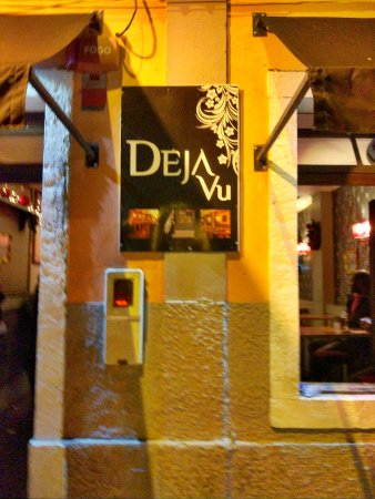 DejaVu Bar