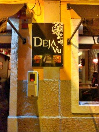 Setubal, البرتغال: Bar Deja Vu