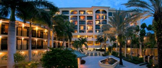 Sirata Beach Resort Photo