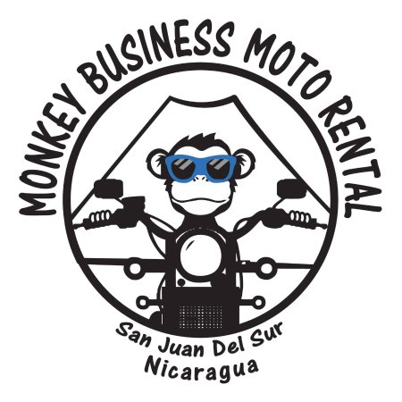 Monkey Business Moto