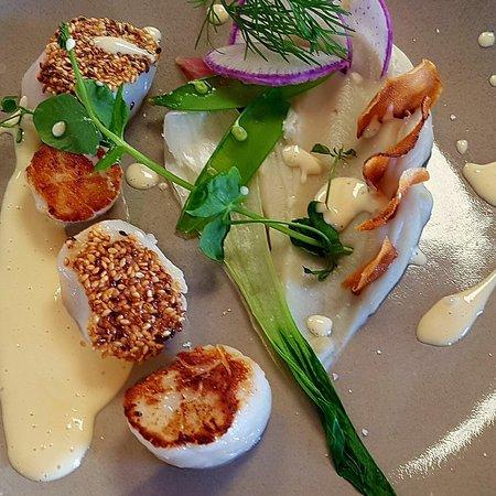 Kervignac, Francia: Restaurant Chai L'Amère Kolette