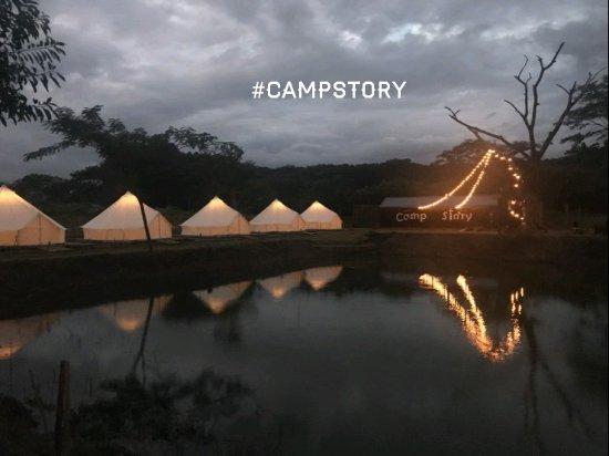 Landscape - Picture of Camp Story, Mae Rim - Tripadvisor