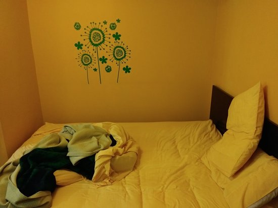 Chillout Flat Bed & Breakfast: 20180122_084409_large.jpg