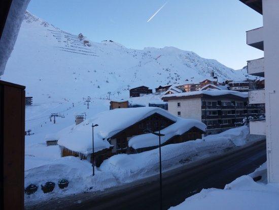 Foto de Village Club Cap'vacances Tignes