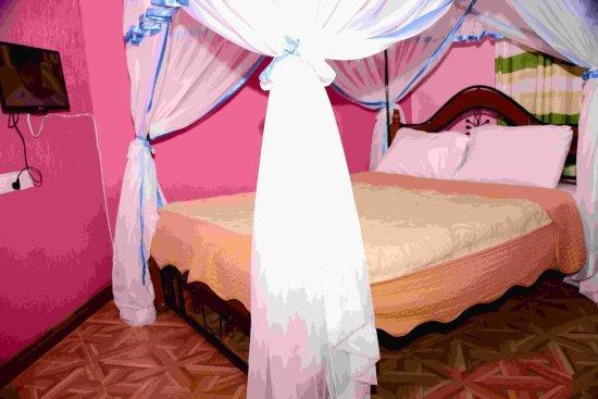 Hotel Le Panda Foto