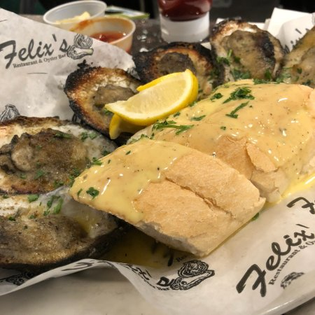 Felix's Restaurant and Oyster Bar