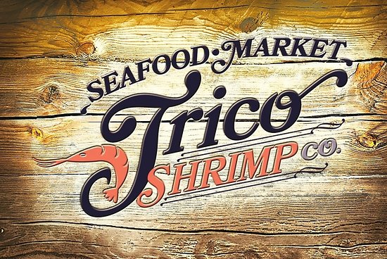 ‪Trico Shrimp Co‬