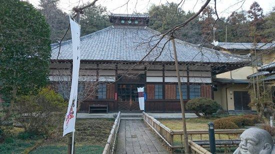 Kinryuji Temple