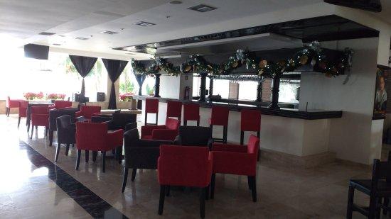 Casa Maya Cancun: Bar