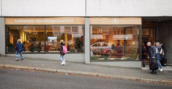 Nordic Kadampa Meditation Centre
