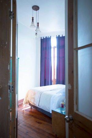 Habitación Estandar con baño privado