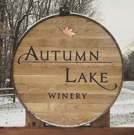 Autumn Lake Winery