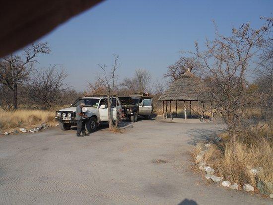 Makgadikgadi Pans National Park 사진