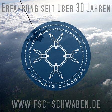 Fallschirmsport-Club Schwaben