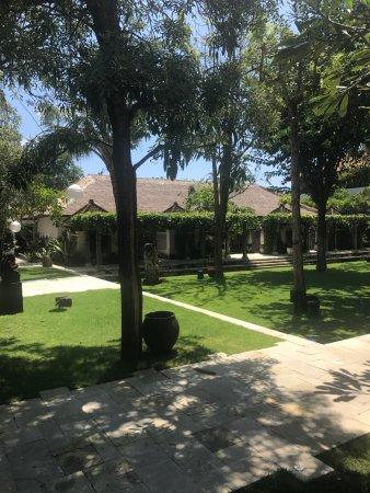 Sudamala Suites & Villas: Территория
