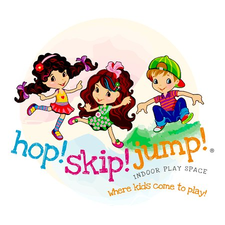 hop! skip! jump! Indoor Play Space Moncton