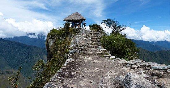 Peru Andean Travel