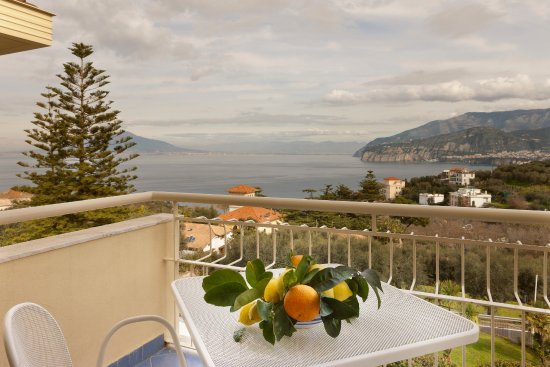 Grand Hotel Vesuvio Ab 166 1 9 2 Bewertungen Fotos Preisvergleich Sorrent Italien Tripadvisor