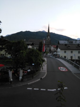 Bruck an der Grossglocknerstrasse Photo