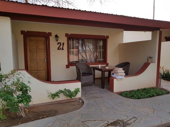 Namib Desert Lodge Image