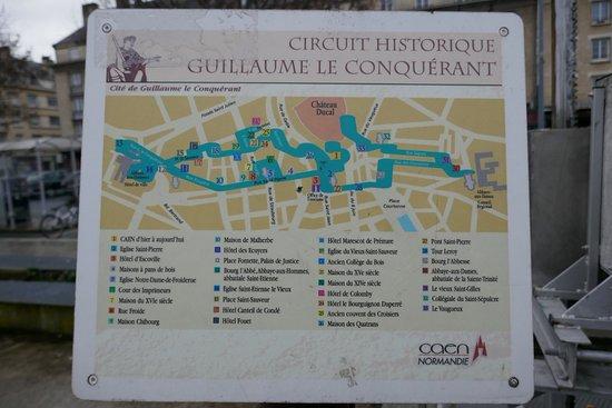 Beste Altstadtlage In Caen