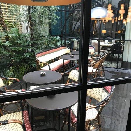 picture of le roch hotel spa paris tripadvisor. Black Bedroom Furniture Sets. Home Design Ideas