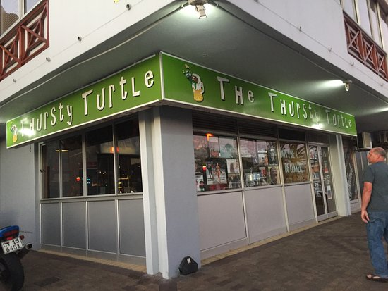 Thursty Turtle Pub