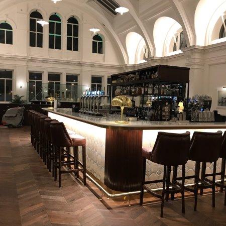 Tripadvisor Titanic Hotel Belfast