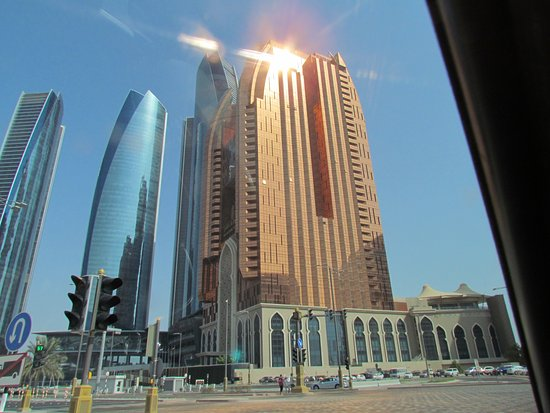 The Corniche Abu Dhabi All You Need To Know Before You