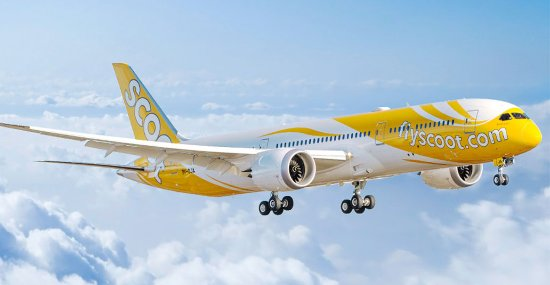 Scoot Flights and Reviews (with photos) - TripAdvisor