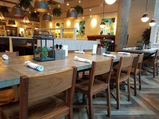 Maplewood Kitchen And Bar Cincinnati Central Business District Menu Prices Restaurant Reviews Tripadvisor