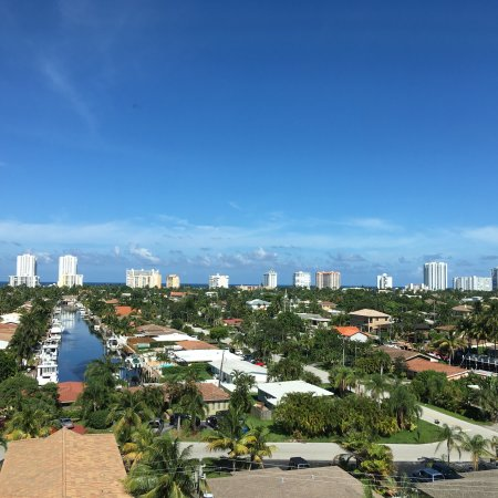 Hampton Inn Fort Lauderdale Pompano Beach Pompano Beach Fl