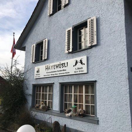 Restaurant Häxehüsli: photo2.jpg