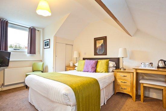 Ings, UK: Room 6