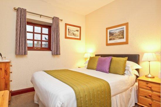 Ings, UK: Room 8