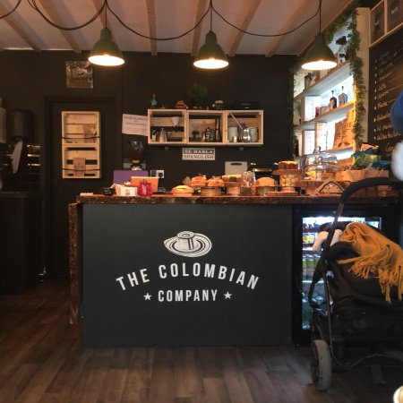 The Colombian Company Photo