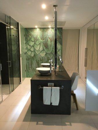 Salle de bain et dressing Oasis Zen - Photo de Club Med ...