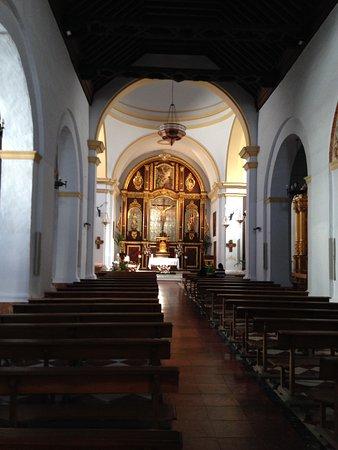 church of san antonio frigiliana bewertungen und fotos. Black Bedroom Furniture Sets. Home Design Ideas