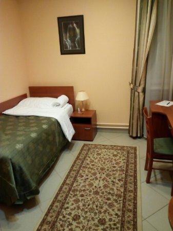 Foto de Hotel Maleton