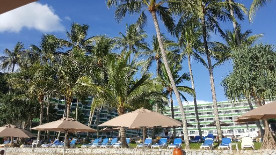 Le Meridien Phuket Beach Resort: FB_IMG_1512637063655_large.jpg