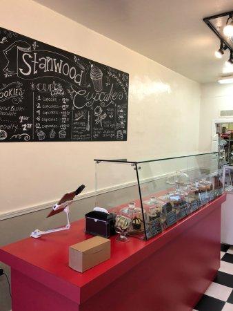 Stanwood, Etat de Washington : Cupcakes!