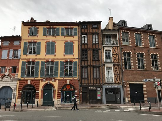 Place du Salin
